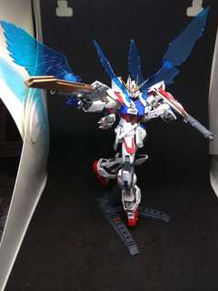 Star Build Strike Plavsky Wing HG