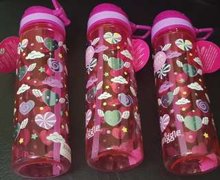 SMIGGLE WATER BOTTLE