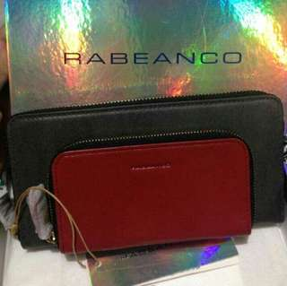 Authentic Rabeanco Wallet