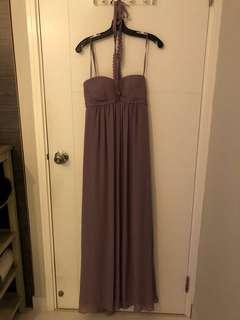 BCBG Maxazria Dress/Gown (New)