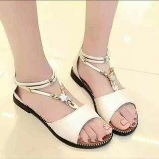 🌼Korean Flat Sandals