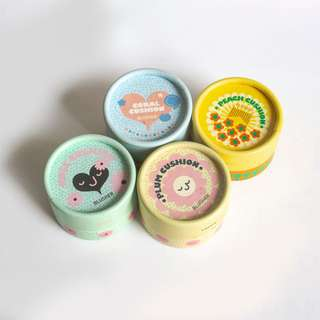 Authentic The Face Shop Blusher