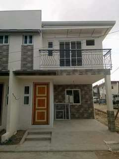 Installment house and lot @casili consolacion cebu