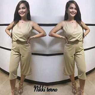 Nikki Terno