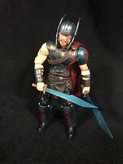 Marvel Legends Gladiator Hulk Wave Thor Ragnarok