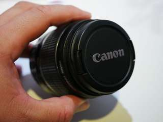 Canon 18-55mm 3.5-5.6