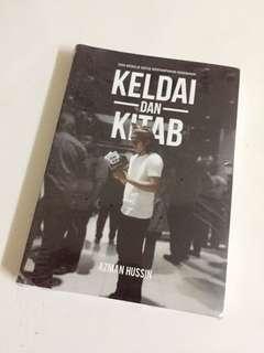 Keldai Dan Kitab by Azman Hussin #winkuih