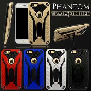 NO COD🔥 iPhone Samsung Huawei Phantom Transformers Case