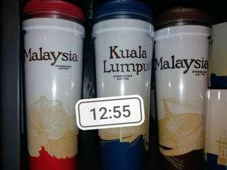 Open PO Tumbler Starbucks Malaysia