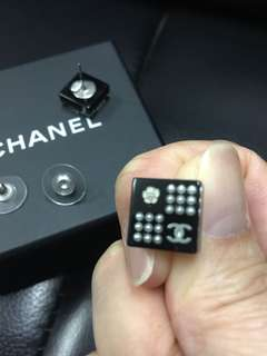 🈹Chanel earrings