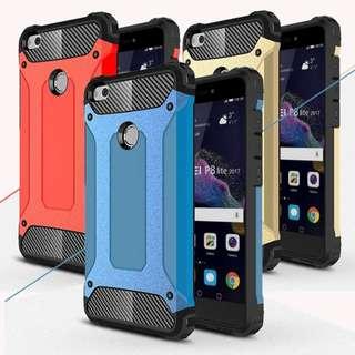 NO COD🔥 iPhone Samsung Huawei Spigen Tough Armor Case