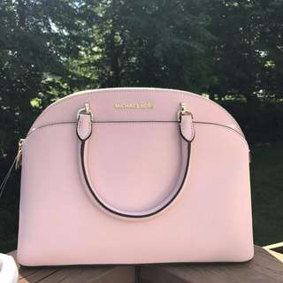 MICHAERL KORS EMMY LARGE DOME IN BLOSSOM