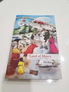 Land of Mercy- A Tale of the Three Jewels of Tibet