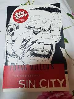 Frank Miller's Sin City - The Hard Goodbye