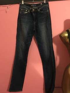 Bardot sz14 jeans
