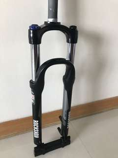 Rockshox XC28 Suspension fork