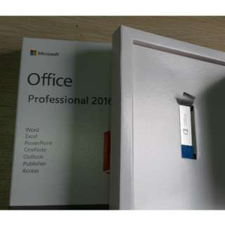 🚚 Office 2016 Pro for 1 PCs