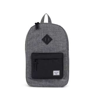 100% Authentic & New Herschel Unisex Heritage Backpack