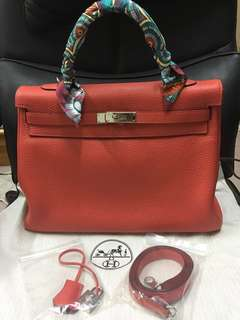 🈹Hermes Kelly 35 T5