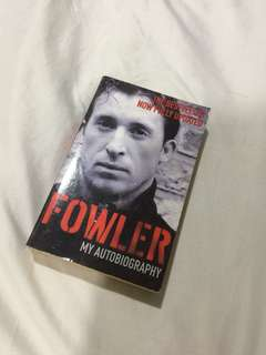 Fowler My Autobiography (Updated Mini Version)