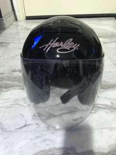 Harley Davidson women helmet
