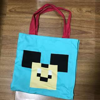 Disney Crossy Road Tote Bag