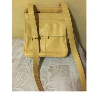 Repriced!! Fossil Sling Bag