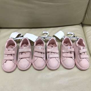 Hnm shoes for kids