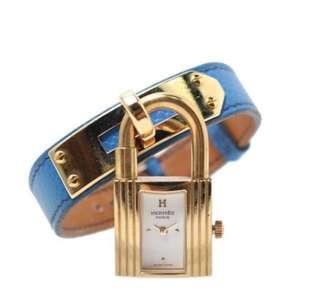 Authentic Hermes Kelly Watch Vintage ⌚️ Ladies Style