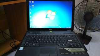 Problem Acer Laptop