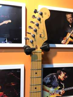 Fender American Standard Strat