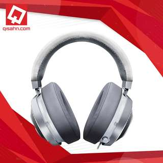 Razer Kraken 7.1 V2 - Digital Gaming Headset (Black / Mercury White / Gunmetal Grey)