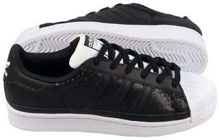 Authentic Adidas Superstar Limited Edition size 6