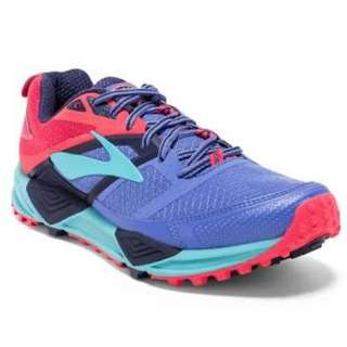 Brooks Cascadia 12 Trail Running Shoes