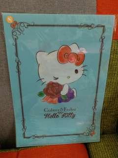 Hello Kitty file(A4)