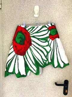 Alice & olivia style skirt