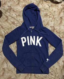 Victoria's Secret Sweater Jacket