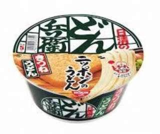 日本 兵衞豆腐皮烏冬