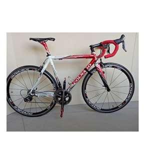 Colnago EPS Full Carbon Top End Bike