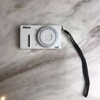 Nikon Cool Pix P330 Full HD Camera