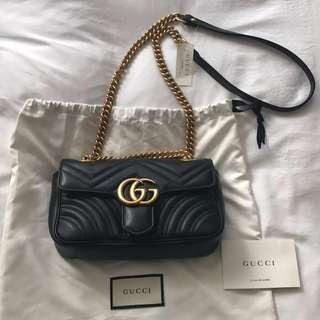 Gucci GG Marmont 22cm bag Premium Quality