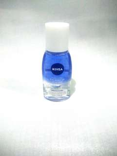 NIVEA MAKE UP REMOVER