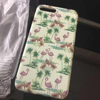 iPhone 7 plus 軟殼 case cover