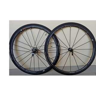 Fulcrum Zero Nite Wheel 700C Price reduced!