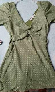 Bundle 002 - Dress Top