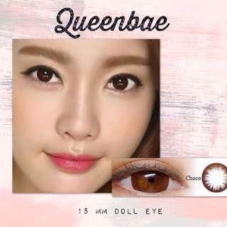 Sparkle Contact Lens (non-graded)