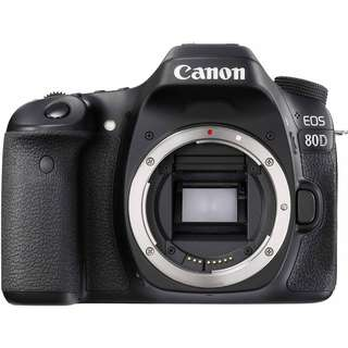 LF/ Looking for Canon DSLR 80D