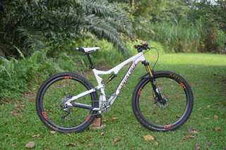 2015 Santa Cruz Tallboy C 29er Carbon