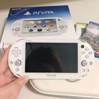 SONY PS VITA WIFI Portable Gaming Console