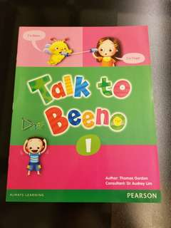 Talk to Been (Pearson)
